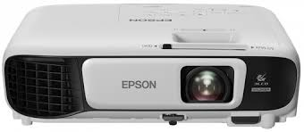 ผลการค้นหารูปภาพสำหรับ Epson Projector EB-U42